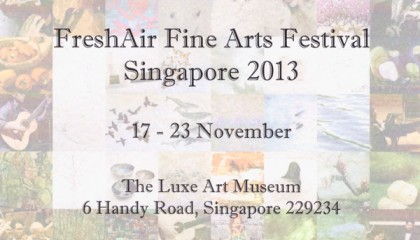 fresh air fine arts singapore