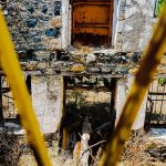 Old houses have deep souls