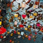 Love Locks- Liebesschlösser